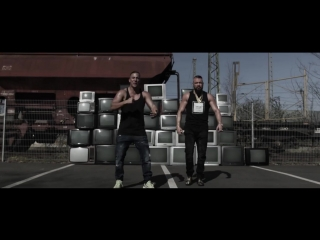 Kollegah & Farid Bang – All Eyez On Us (prod. Juh-Dee) [ official Video ]