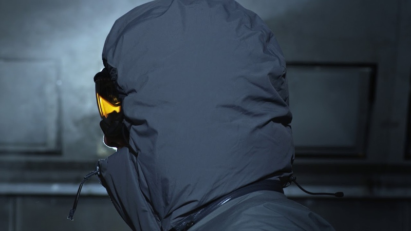 Arcteryx Presents - Who We Are The Science Behind Gore-Tex (Teaser)
