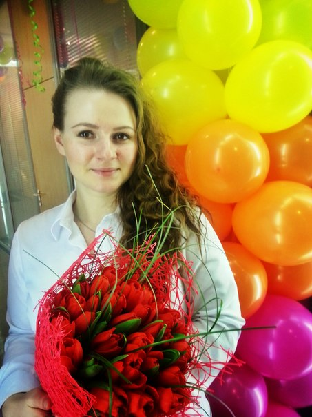 Ольга Никанорова