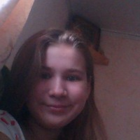 Алёна Варламова, 6 июля , Сенгилей, id218024620