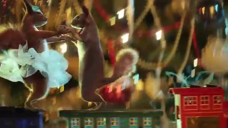 Праздники Праздники Русские Проказники (2019) _⁄ FULL HD 1080p — OLISHA, Белки Танцуют, Новый Год 🐿️