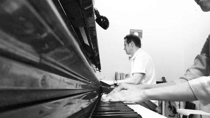 """Школа Музыки Форте on Instagram: """"Импровизация- это жизнь :) можно научится импровизировать на фортепиано в любом возрасте, с любого уровня владени..."""