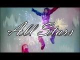 G.I. Joe/Transformers music video - All Stars
