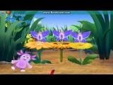 Лунтик - Новые серии - Игра на внимательность