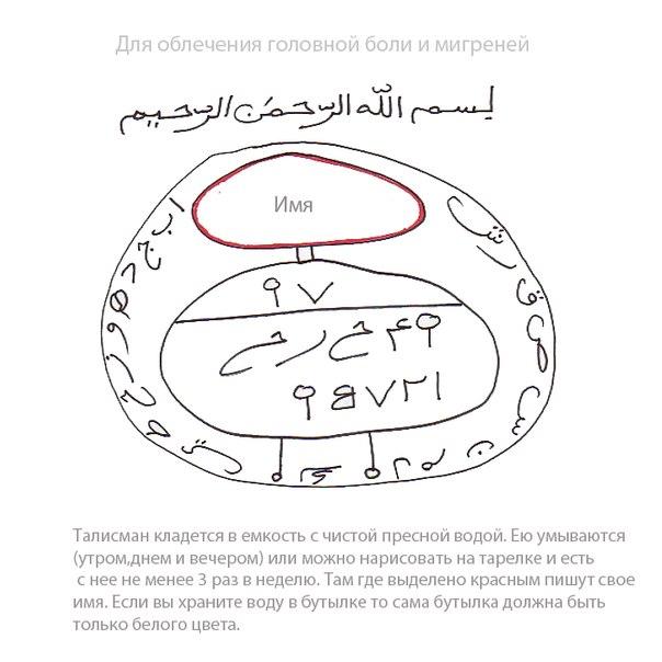 арабская магия книга скачать