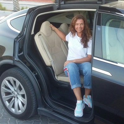 Наталья Зинькович