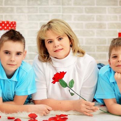 Юлия Мухлынина, 8 декабря , Переславль-Залесский, id53441903