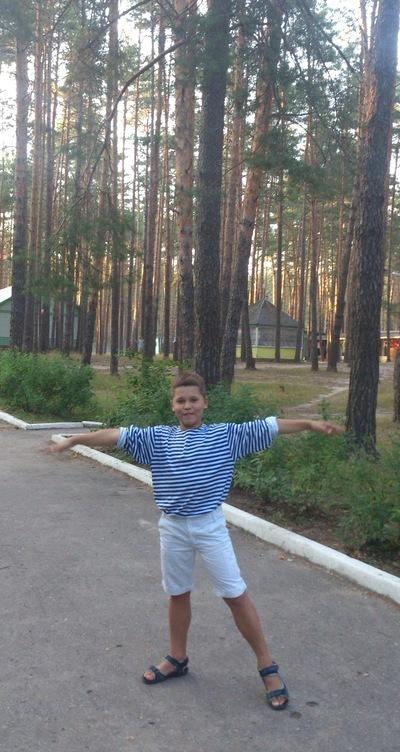 Артём Иванов, 12 февраля , Санкт-Петербург, id152426185