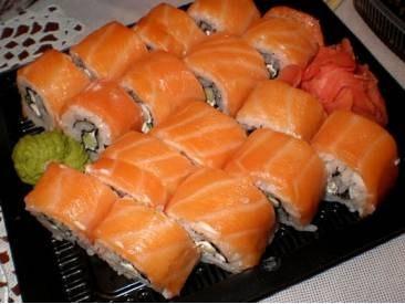 Рецепты суши и роллов Суши дома готовим сами