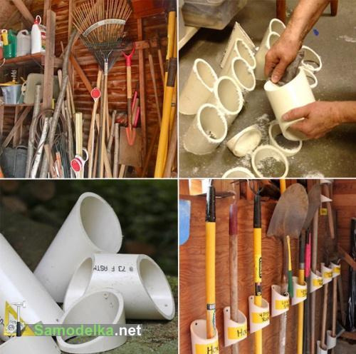 Самодельные инструменты для дома