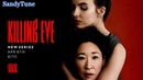 Killing Eve Soundtrack | S01E01 | When a Woman Is Around | UNLOVED |