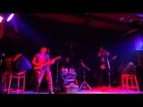 Салат Возмездия - Животные (Old School Punk Party в Джо 07.02.15)