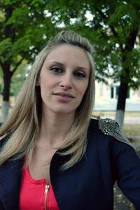 Красивые девушки в контакте фото украина
