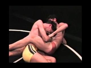 Jeff Kenney vs Robin Carter