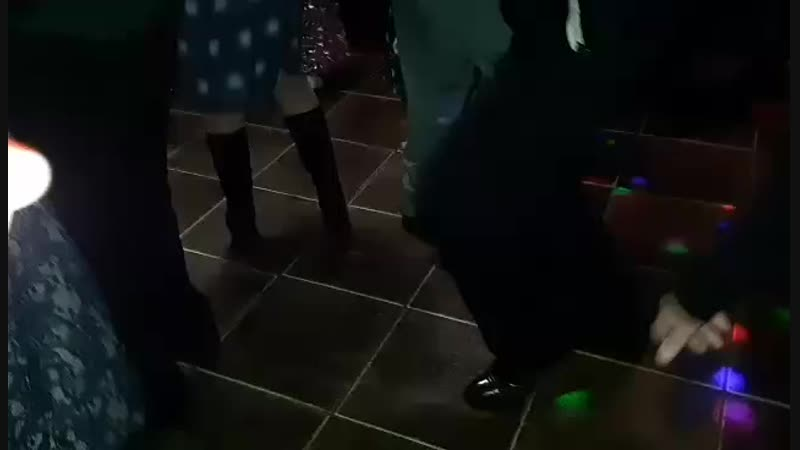 ДР Лена 07.12.2018