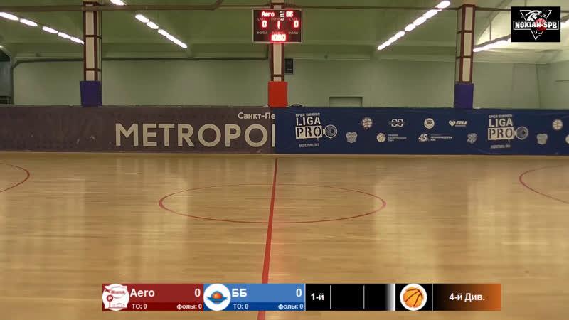Aero-parkovka.ru - ББ