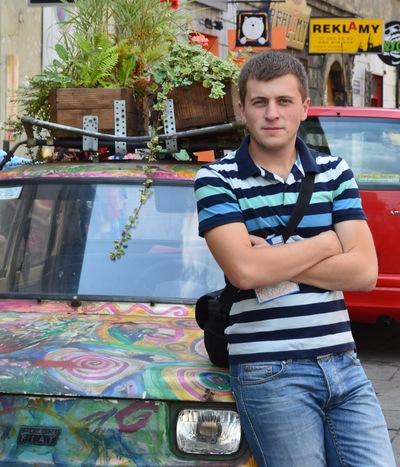 Роман Drozda, 9 декабря 1987, Львов, id26300378
