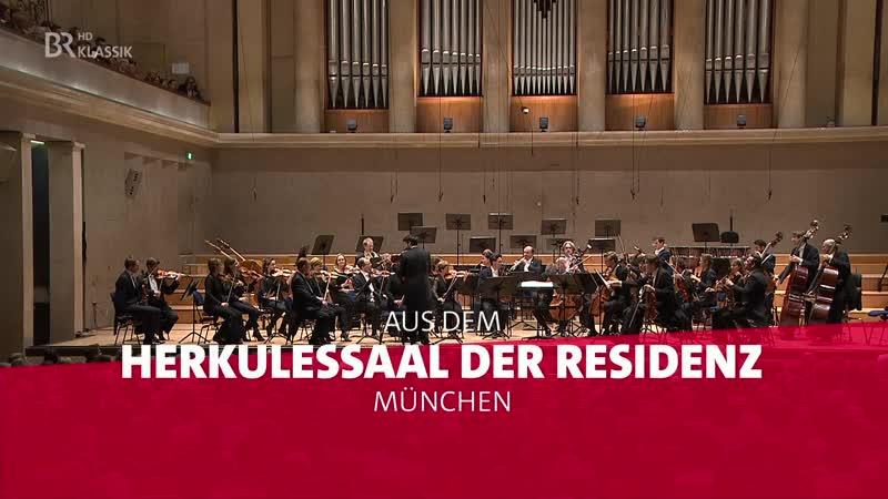BR-Symphonieorchester, Sir John Eliot Gardiner, Anna Prohaska - Joseph Haydn, Robert Schumann (München, 2019)