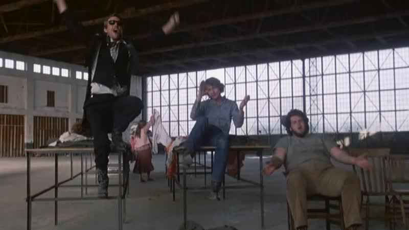 ФАНДАНГО (1984) - трагикомедия. Кевин Рейнольдс 1080p