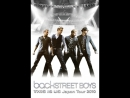 Backstreet Boys This is us tour Live in Budokan Japan 2010
