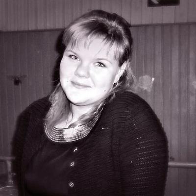 ツღ♥ღ♥надюха Чорнаяツღ♥ღ♥, 1 апреля , Мурманск, id147121736