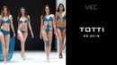 TOTTI ● SS 2018 ● Fashion Swimwear Week ● VEC