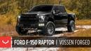 Ford F-150 Raptor | Vossen Forged S17-02 Wheels (6-lug)