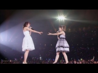 Maeda Atsuko & Minami Takahashi - Omoide no Hotondo 思い出ほとんど @ TOKYO DOME