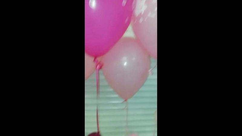 Встреча с роддома 👶! Фотозона в розовых тонах для малышки 👶! Мы поможем украсить ваш праздник🎈🎈🎈! Под заказ 🗓️ Наш адрес :г. Кас