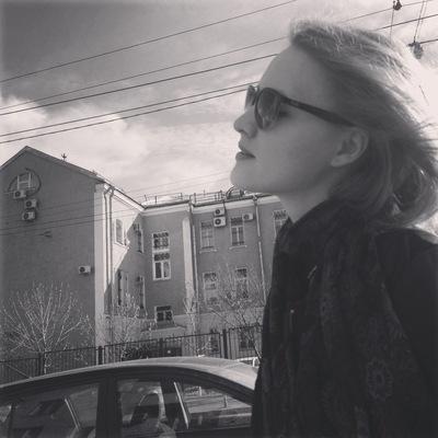Анна Покшубина, 5 августа , Москва, id7553519