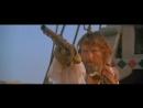 Сёгун Маэда (1991). Бой с пиратами