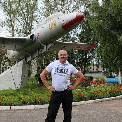 Александр Кормилихин, 15 июля , Санкт-Петербург, id3874549