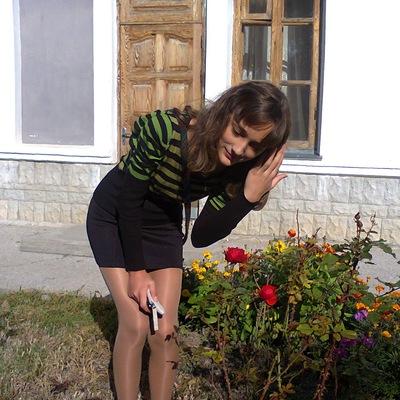 Светлана Руденко, 25 февраля 1999, Москва, id191567722