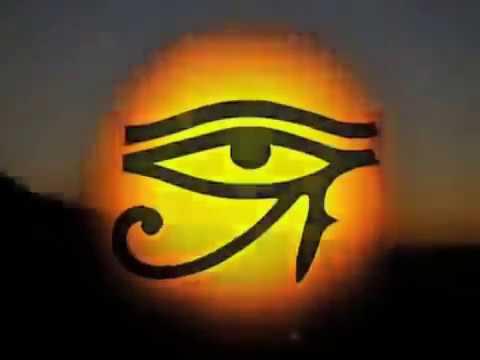 Поклонение Солнцу...