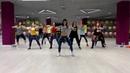 Luis Fonsi, Demi Lovato - 'Echame La Culpa' - Zumba Fitness choreo by Agata Soszyńska