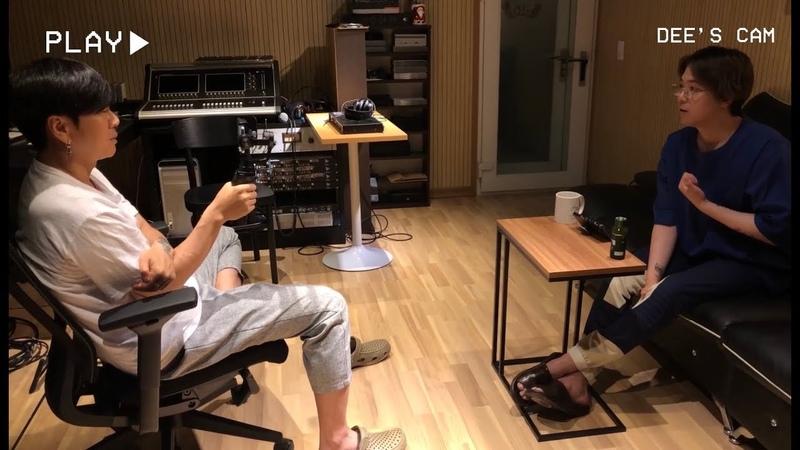 [YB-TV] DEE'S CAM - 이홍기/LEE HONGKI (2)