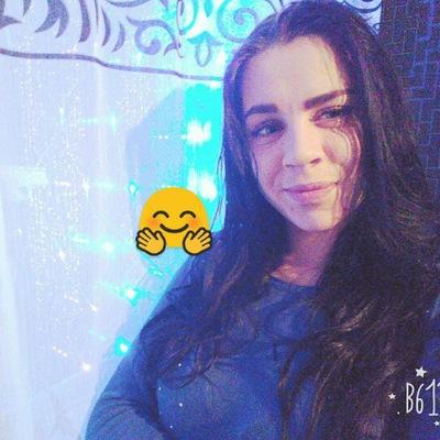 Олеся Брыкина