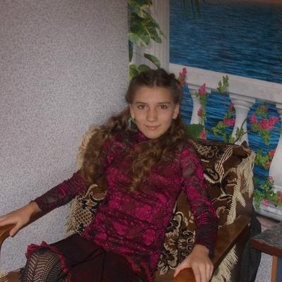 Танюша Харитоненко, 5 октября 1999, Ярославль, id218631777