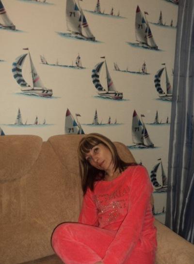 Оксана Притула, 19 ноября , Одесса, id168707495