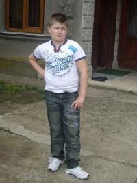 Aleko Cirdava, 19 мая 1998, Брест, id176651820