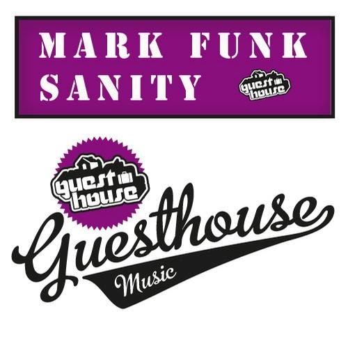 [Jackin House] Mark Funk - Sanity (Original Mix) [2013]