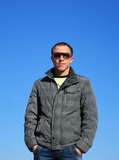 Антон Маценко, 13 января , Донецк, id35166715