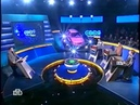 Своя игра - Финал с неожиданным поворотом НТВ, 24.05.2008