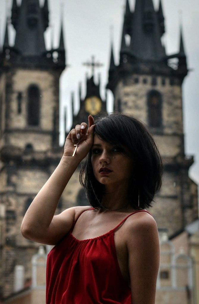 Юлия Демидова, Санкт-Петербург - фото №12