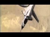 X-29 vs Су-47 // самолёты с обратной стреловидностью крыла