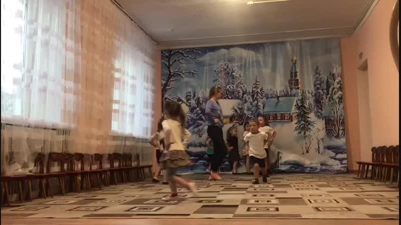 107 дс. Дошкольная хореография. Педагог; Кривошеина Юлия Вячеславовна Готовимся к открытому уроку