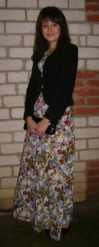 Гульназ Валиуллина, 16 октября 1988, Казань, id16918814