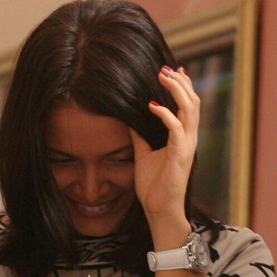 Анастасия Соломина