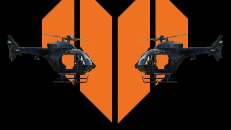 Официальный ролик Call of Duty®: Black Ops 4 - Винтокрылая любовь CODNation [RU]