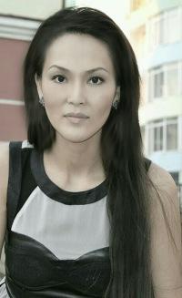 Аэлита Харитонова-Лазарева, 20 июня , Якутск, id998849